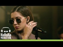 Iova – Hit the Gas   Ha! Live Session