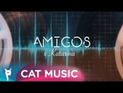 Amigos X Katarina – Cape town (Official Single)