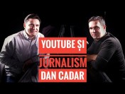 Despre YouTube și Jurnalism – Dan Cadar – #IGDLCC E047 #PODCAST