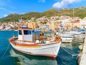 Agentii de turism cu oferte pentru Grecia