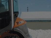 Pentru ca toti sa se bucure de zapada, este nevoie si de… servicii de deszapezire