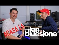Acasă la Ilan Bluestone, artistul meu preferat – #IGDLCC E050 #PODCAST