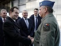 Vizita premierului Ludovic Orban la Compania Avioane Craiova S.A