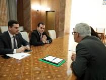 Întrevederea premierului Ludovic Orban cu reprezentanții Grupului de companii Saint-Gobain