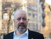 Aurelian Bădulescu, încă un derapaj: Iohannis cu chipul lui Hitler. PNL cere excluderea sa din PSD