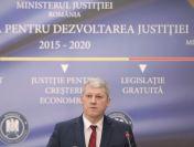 Predoiu îi cere lui Ciolacu să nu mai întârzie operaționalizarea Parchetului European
