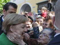 Angela Merkel, în carantină după ce a intrat în contact cu un medic testat pozitiv