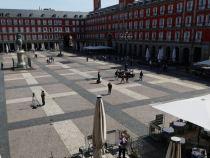 Spania: 3646 de noi infecții și 384 decese în 24 de ore