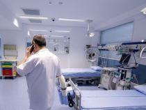 Nicușor Dan: Opt din cele 19 spitale ale PMB au aviz de securitate la incendiu