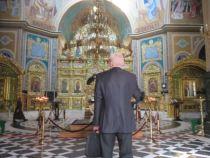 Biserica ia noi măsuri după ordonanța militară: Slujbe fără participanți