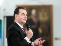 """Participarea premierului Ludovic Orban la conferința """"Green Deal Romania – Finanțare, strategie, provocări și soluții"""""""