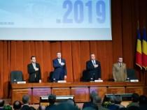 Alocuţiunea premierului Ludovic Orban la bilanţul Ministerului Apărării Naționale