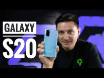 SAMSUNG GALAXY S20 – UNBOXING & REVIEW
