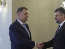 Ciolacu: Președintele nu a avut demnitatea și mândria națională de a promulga legea Trianon