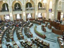 """""""Majoritatea puternică"""" a votat în Senat ca data alegerilor locale să nu fie decisă de guvern"""