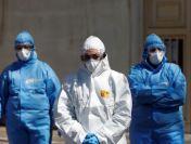 O femeie de 60 de ani din Mureș, decesul cu numărul 210 din România