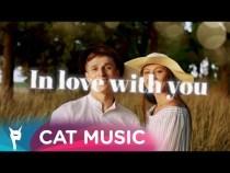 Sergio feat. Mona Moore – So In Love (Lyric Video)