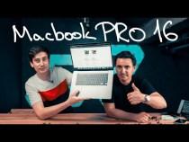Apple MacBook Pro 16 – REVIEW după o lună!