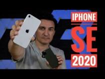 Noul Apple iPhone SE- Merită cumpărat în 2020?
