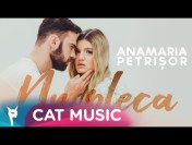Anamaria Petrisor – Nu pleca (Official Video)
