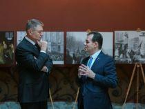 Președintele Iohannis și premierul Orban, întrevedere pe tema fondurilor europene