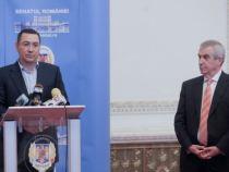 ALDE și Pro România au primit de la PSD acces în secțiile de votare și în Birourile Electorale