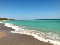 Vacanta pe litoralul romanesc, in Eforie Nord