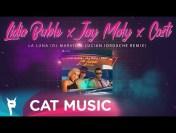 Lidia Buble x Jay Maly x Costi – La Luna (DJ Marvio & Lucian Iordache Remix)