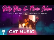 Betty Blue & Florin Salam – Taticul meu, fetita mea (Beni Barath Remix)
