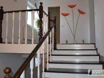 Unde se pot folosi diverse scari interioare lemn si ce avantaje iti ofera?