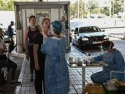 Teste rapide pentru COVID-19 pentru cei care intră în Grecia pe cale rutieră