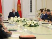 Cetăţeni americani, arestaţi în Belarus înaintea scrutinului prezidenţial