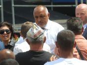 Premierul bulgar Boiko Borisov cere o nouă Constituție. Protestatarii spun că trage de timp