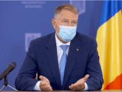 Klaus Iohannis: Nu intenționez să institui carantină la nivel național după alegeri