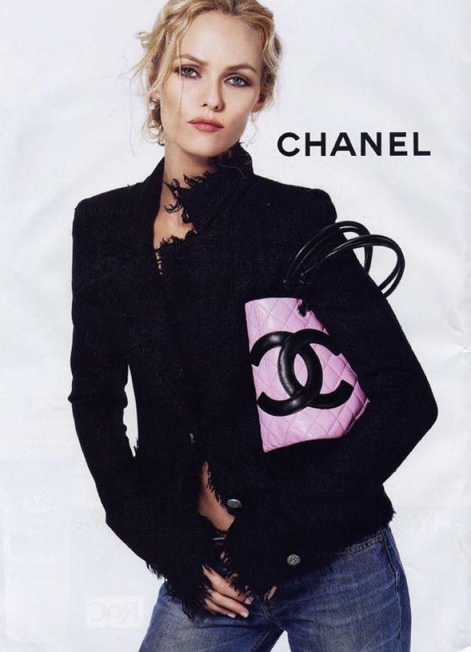 Brand de lux Chanel