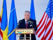 Adrian Zuckerman: România este o insulă de libertate înconjurată de o mare numită Gazprom