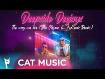 Deepside Deejays – The Way We Live (Don Stefano & Ádámix Remix)