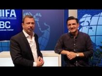 Noul normal pentru târguri și evenimente – Jens Heitecker, șeful IFA – IGDLCC E062 #PODCAST
