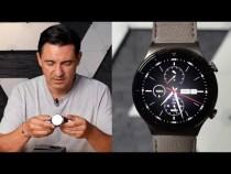 Cel mai bun Smartwatch Huawei – GT2 Pro – Prim Contact