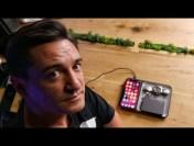 Tăvița cu încărcare wireless – Unboxing