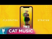 Cleopatra Stratan – Zunea Zunea (Cat Music AR)