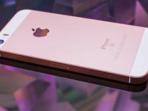 6 motive pentru care ar trebui sa cumperi un iPhone SE in loc de oricare dintre iPhone-uri