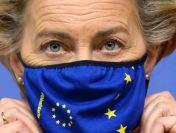 Ursula von der Leyen a părăsit întâlnirea Consiliului UE și a intrat în izolare