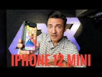LIVE – iPhone 12 Mini – FIRST CONTACT