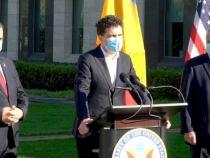 """Ambasada SUA, sprijin pentru un București """"smart"""". Companiile lui Firea """"nu sunt bune pentru bucureșteni"""""""
