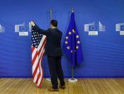 UE urmărește o nouă alianță cu SUA pentru a contracara influența Chinei