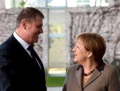 Klaus Iohannis: România susține propunerea Germaniei pentru deblocarea bugetului UE