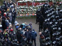 Peste o mie de persoane arestate la cel mai recent protest anti-Lukașenko