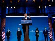 Joe Biden și-a prezentat colaboratorii și viziunea pentru politica externă
