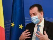 Premierul Orban critică Ungaria și Polonia într-un interviu pentru Financial Times